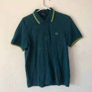 Vintage Fred Perry Polo